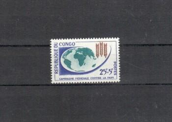 Kongo - Brazzaville Michelnummer 26 postfrisch