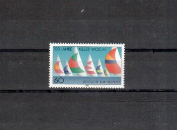 ( 006schiffe ) BRD Michelnummer 1132 postfrisch