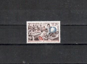 Kongo - Brazzaville Michelnummer 49 postfrisch