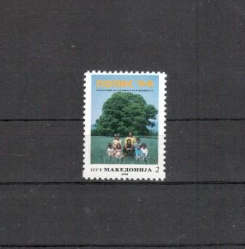 Makedonien Michelnummer 28 postfrisch