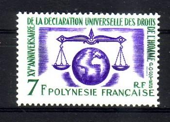 frz.Polynesien 31 postfrisch