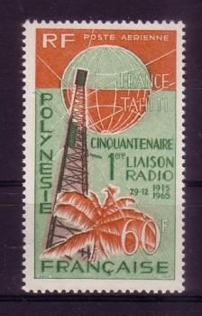 frz.Polynesien 51 postfrisch