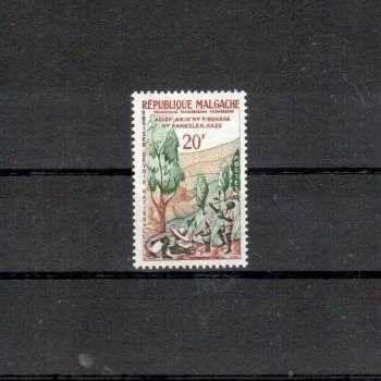 Madagaskar Michelnummer 461 postfrisch
