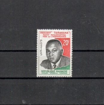 Madagaskar Michelnummer 465 postfrisch