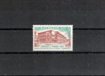 Madagaskar Michelnummer 494 postfrisch