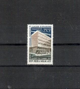 Madagaskar Michelnummer 520 postfrisch