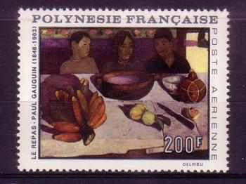 frz.Polynesien 86 postfrisch