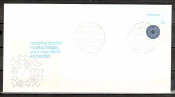 Niederlande Michelnummer 1105 FDC
