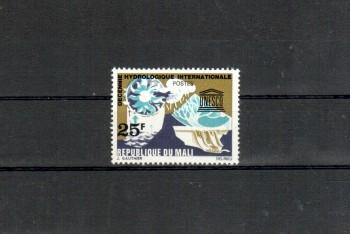 Mali Michelnummer 157 postfrisch