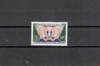 Mali Michelnummer 163 postfrisch