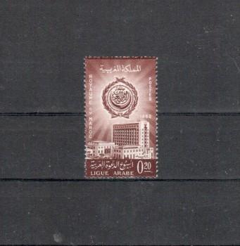 Marokko Michelnummer 488 postfrisch