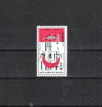 Marokko Michelnummer 526 postfrisch