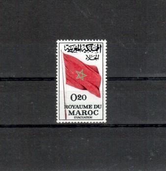 Marokko Michelnummer 529 postfrisch