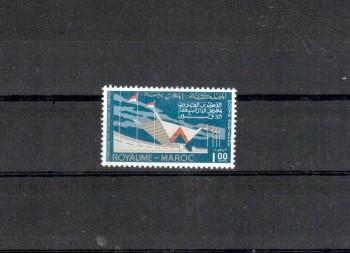 Marokko Michelnummer 534 postfrisch