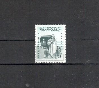 Marokko Michelnummer 545 postfrisch