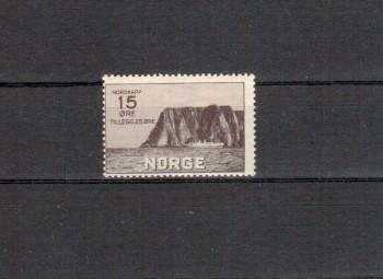 Norwegen Michelnummer 159 postfrisch