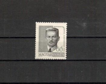 Ungarn Michelnummer 1702 A postfrisch