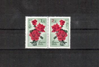 Ungarn Michelnummer 1755 - 1756 A postfrisch