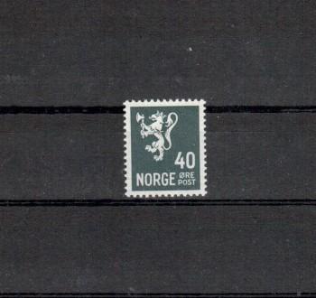 Norwegen Michelnummer 188 postfrisch