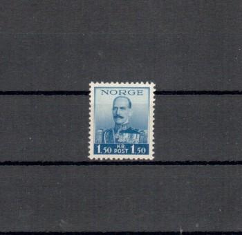Norwegen Michelnummer 192 postfrisch