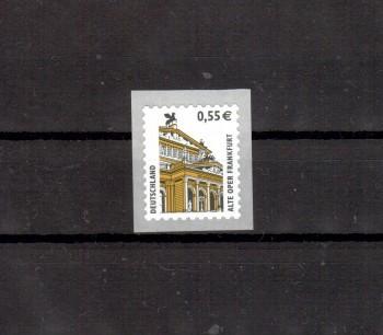 BRD Michelnummer 2304 Rolle selbstklebend postfrisch