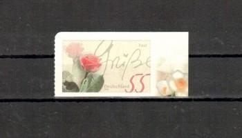 BRD Michelnummer 2321 selbstklebend postfrisch
