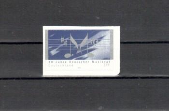 BRD Michelnummer 2380 selbstklebend postfrisch
