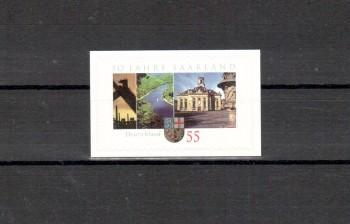 BRD Michelnummer 2595 selbstklebend postfrisch