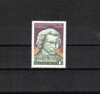 Ungarn Michelnummer 2598 A postfrisch