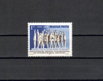 Ungarn Michelnummer 2641 A postfrisch