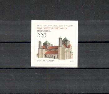 BRD Michelnummer 2779 selbstklebend postfrisch
