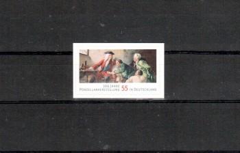 BRD Michelnummer 2816 selbstklebend postfrisch