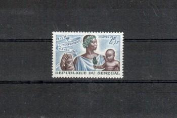 Senegal Michelnummer 244 postfrisch