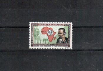 Senegal Michelnummer 253 postfrisch