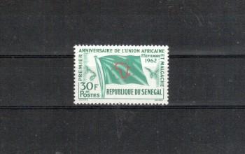 Senegal Michelnummer 256 postfrisch