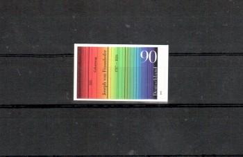 BRD Michelnummer 2929 selbstklebend postfrisch