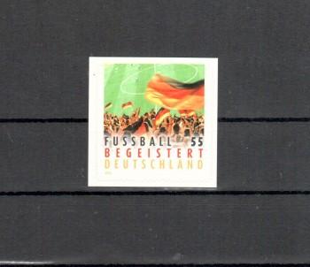 BRD Michelnummer 2936 selbstklebend postfrisch