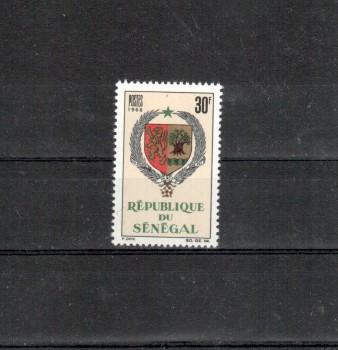 Senegal Michelnummer 336 postfrisch