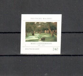 BRD Michelnummer 2979 selbstklebend postfrisch