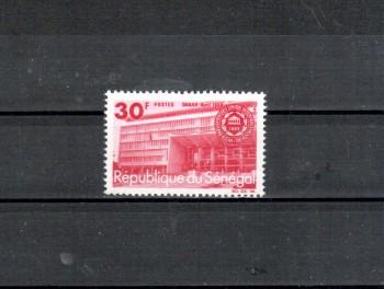 Senegal Michelnummer 373 postfrisch