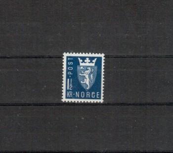 Norwegen Michelnummer 303 postfrisch