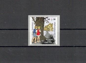 BRD Michelnummer 3061 selbstklebend postfrisch