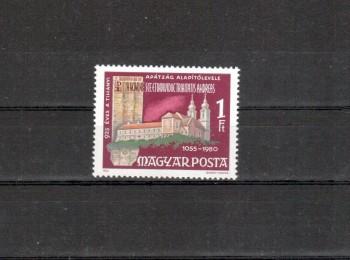 Ungarn Michelnummer 3419 postfrisch