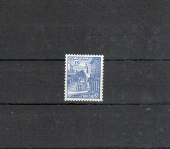 Tunsesien Michelnummer 459 postfrisch