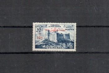 Tunsesien Michelnummer 492 postfrisch