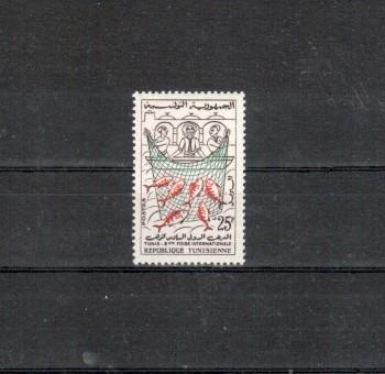 Tunsesien Michelnummer 508 postfrisch