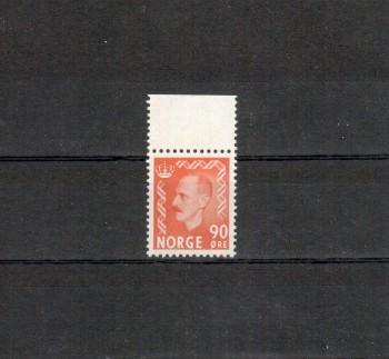 Norwegen Michelnummer 401 postfrisch