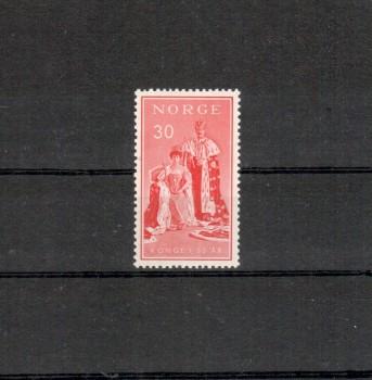 Norwegen Michelnummer 402 postfrisch