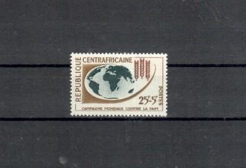 Zentralafrika Michelnummer 34 postfrisch