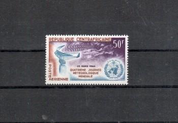 Zentralafrika Michelnummer 56 postfrisch